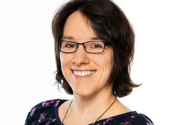 Stephanie Senn (Steinen)