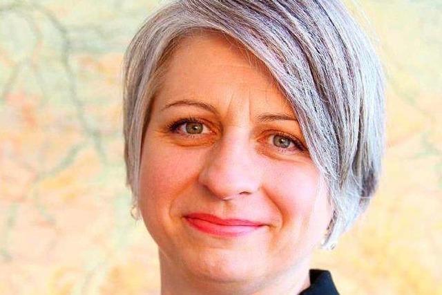 Stefanie Denise Ritzenthaler (Hartheim am Rhein-Bremgarten)