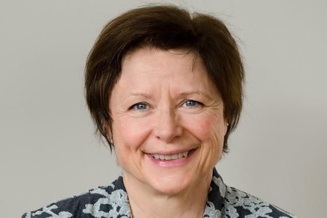 Bettina Stumpf-Maroska (Endingen)
