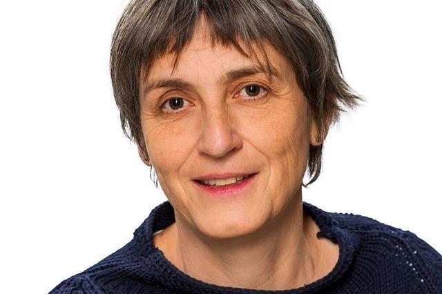 Anne Lindenmeier (Lahr)