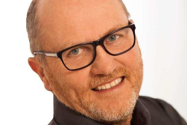 Jürgen Zimmer (Schwanau)