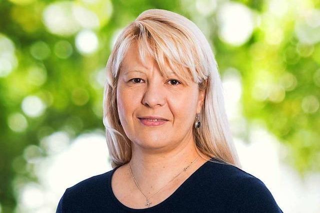 Olga Lingor (Kenzingen)
