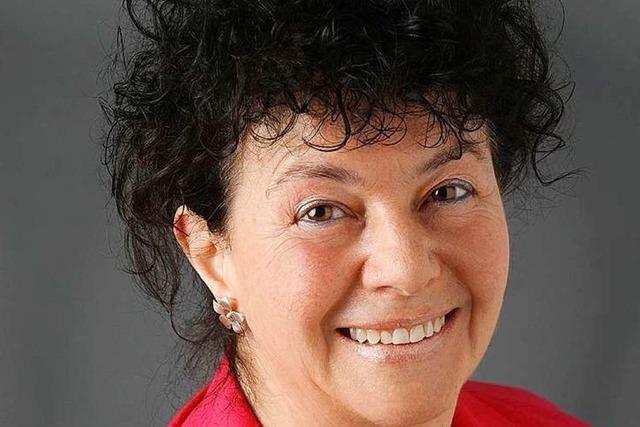 Lucia Schreiber (Lörrach)