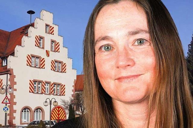 Elke Obenland (Friesenheim)