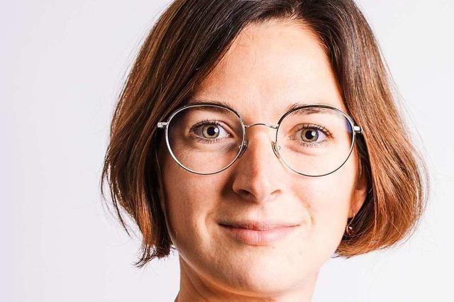 Judith Scheck (Freiburg)
