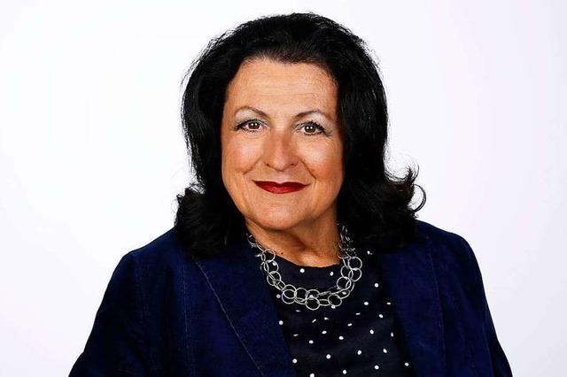 Claudia Feierling (Freiburg)