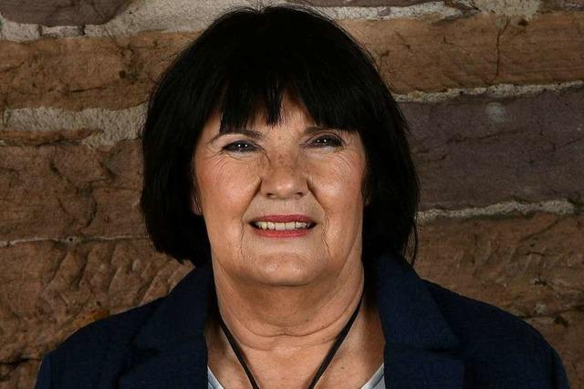 Marianne Wonnay (Emmendingen)