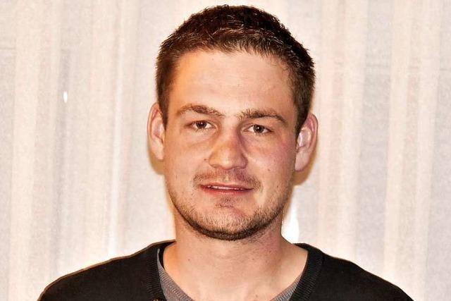 Ralf Dietsche (Bonndorf)