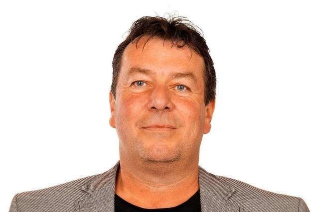 Ralf Heidenreich (Teningen)