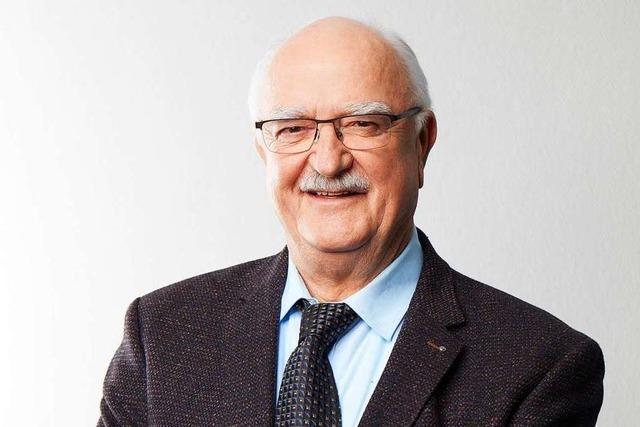 Gerhard Happel (Freiburg)