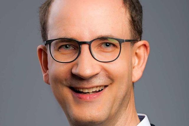 Sascha Fiek (Freiburg)