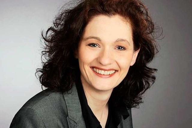 Daniela Körner (Freiburg)