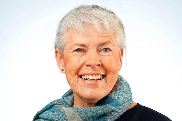 Dr. Karin Müller-Sandner (Schallstadt)