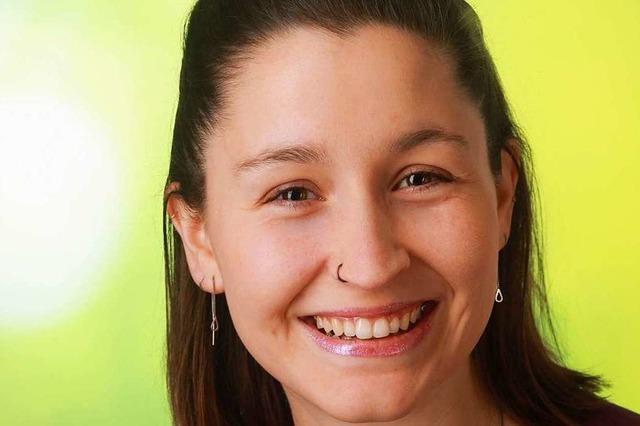Annette Herbstritt (Glottertal)