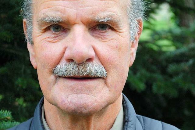 Peter Bär (Vörstetten)