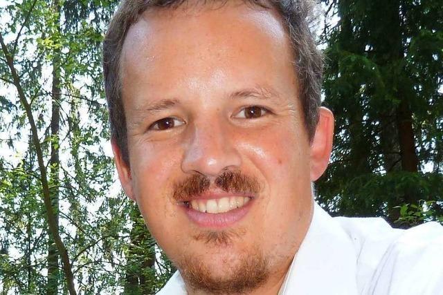 Dr. Holger Jäckle (Breitnau)