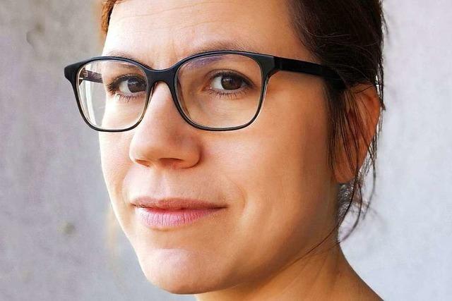 Sarah Overney (Freiburg)