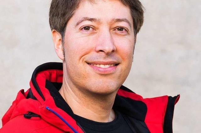 Stefan Kiefer (Freiburg)