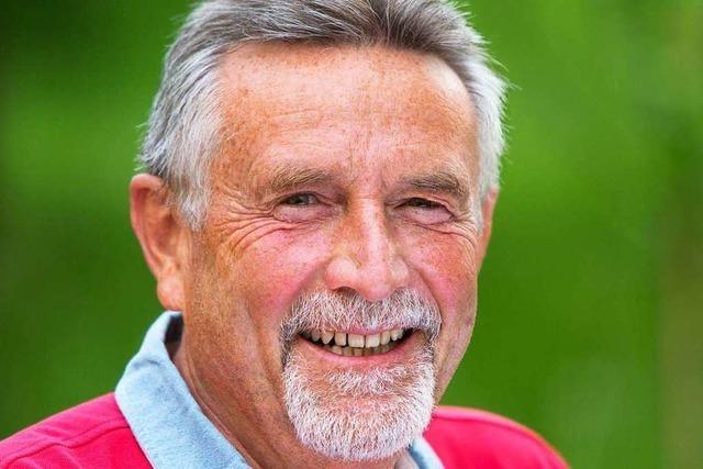 Horst Queck (Ettenheim)