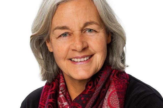Margarete Papathanassopoulos (Lahr)