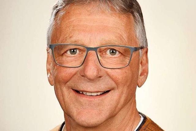Konrad Betzler (Wehr)