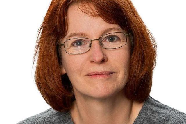 Dorothee Granderath (Lahr)