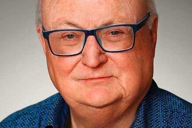 Wolfgang Beck (Lahr)