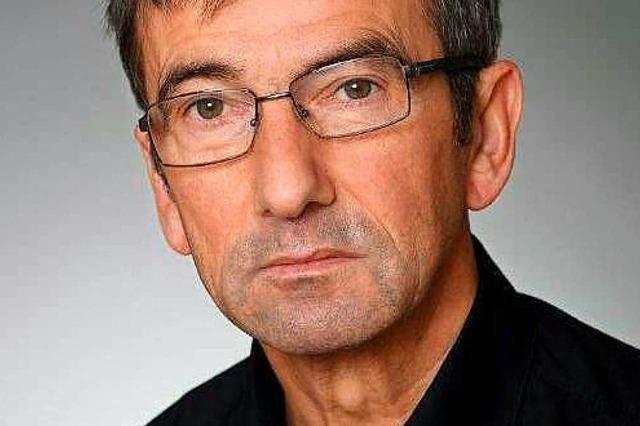 Joachim Ohnemus (Lahr)