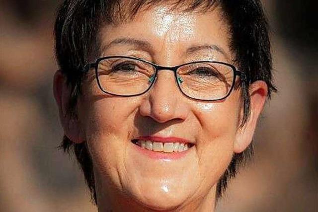 Kathrin Leininger (Vogtsburg)