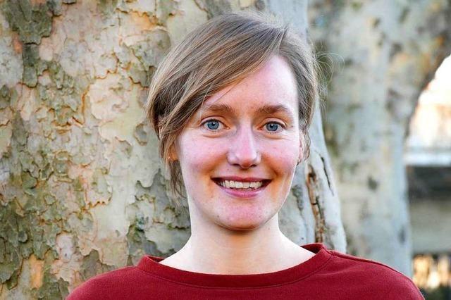 Lisa Fremdling (Freiburg)