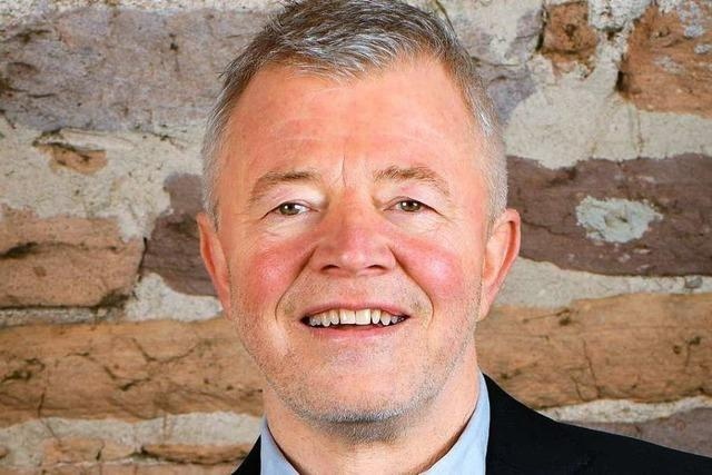 Martin Fechtig (Emmendingen)