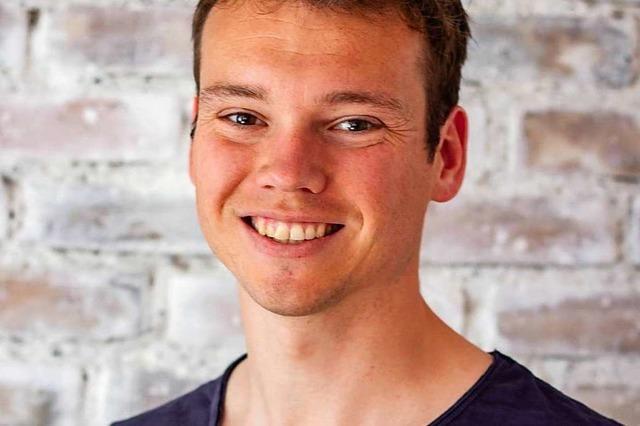 Michael Bauder (Wehr)