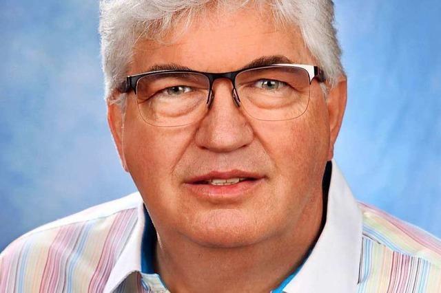 Dr. Mathias Scheer (Wehr)