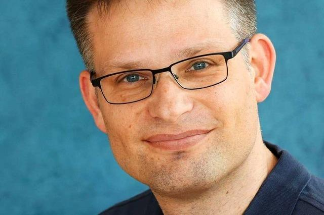 Daniel Kurapkat (Ihringen)