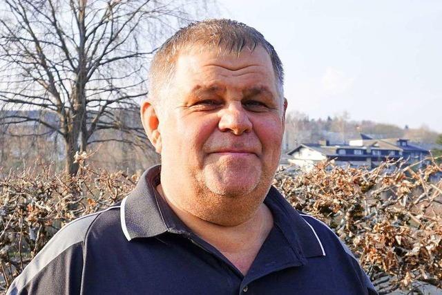 Alexander Kolbeck (Görwihl)