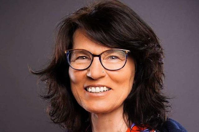 Andrea Rotzoll (Bad Krozingen)