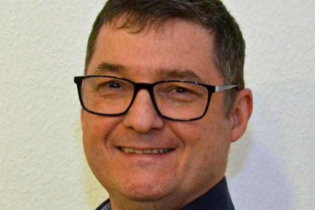 Reiner Metzger (Rust)