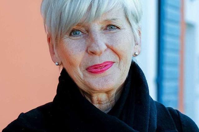 Karin Löffler (Gottenheim)