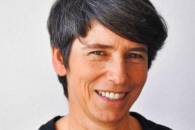 Charlotte Gareis (Freiburg)
