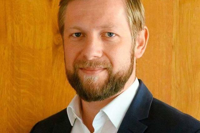 Thomas Huber (Pfaffenweiler)