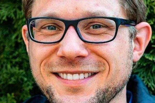 Daniel Beck (Seelbach)