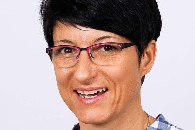 Anja Strohmaier (Schönau)