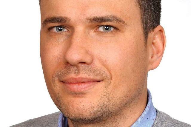 Max Werner (Stegen)