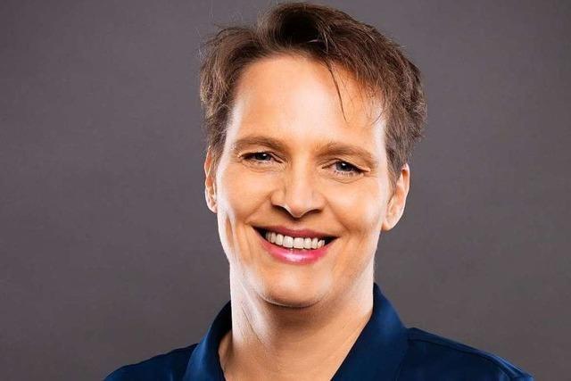 Manuela Weber (Bad Krozingen)