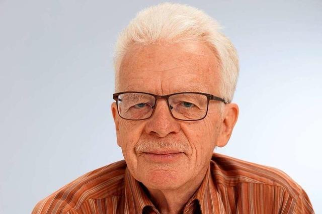 Peter Schäfer (Offenburg)