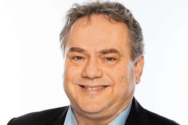 Thomas Fleck (Steinen)