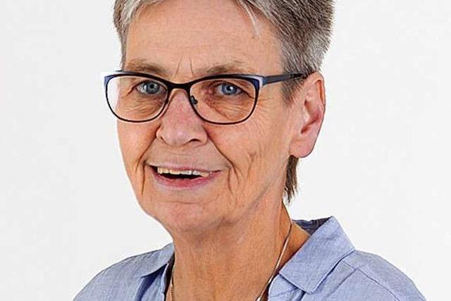 Susanne Thomas (Kirchzarten)