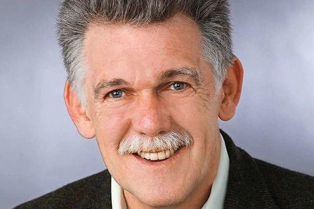 Xaver Glattacker (Lörrach)