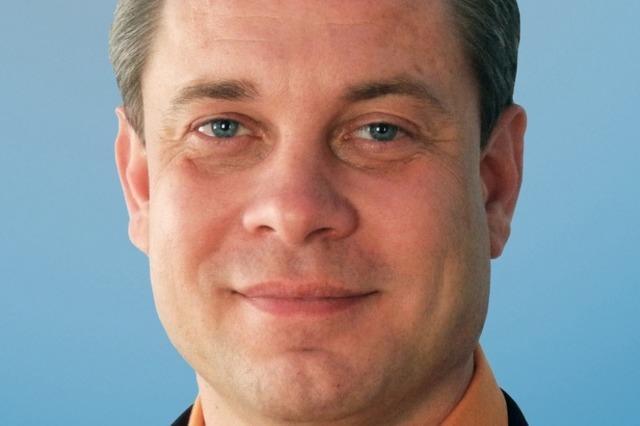 Michael Krane (Bad Säckingen)