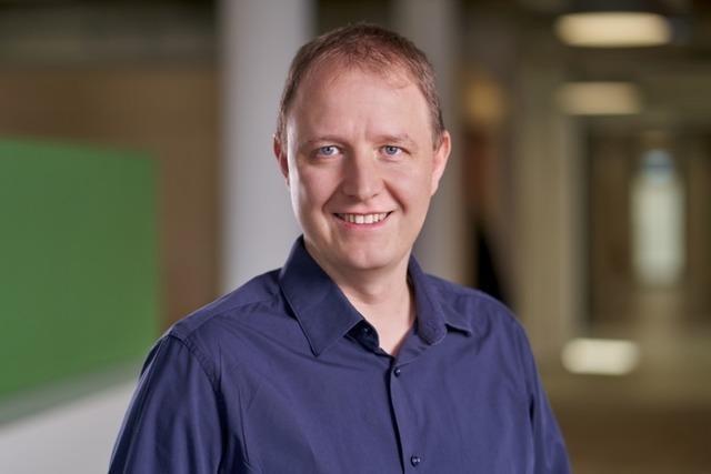 Jörg Wittmer (Lenzkirch)